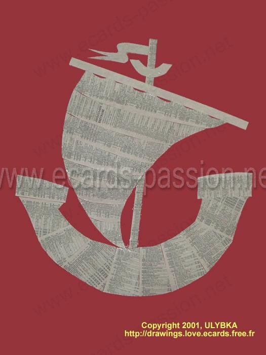 motto of Paris, France; phone numbers phone books; sailing boat never sinking