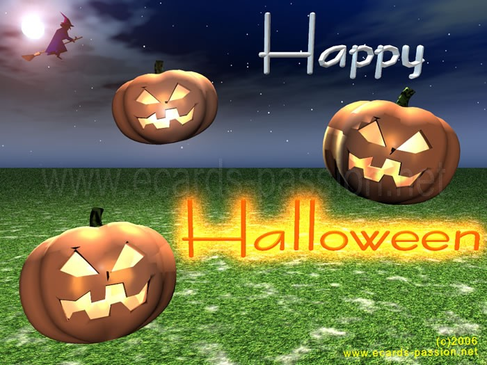 31st October; Jack O Lantern; Halloween holiday; pumpkin party; trick or treat; scary witch